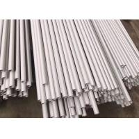 China AISI ASTM 300 304L Seamless Stainless Steel Pipe For Chemical Industry wholesale