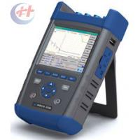 Quality Handheld AV6418 45dB Optical Time Domain Reflectometer For Testing FTTx Network wholesale