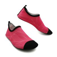 China Red Women'S Water Pool Shoes Outdoor Womens Water Shoes For The Beach wholesale