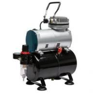 China TC-20T Single Cylinder Mini Air Compressor Machine 23-25/Min Air Output Per Min wholesale