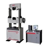 China Computerized Hydraulic Universal Testing Machine Worm Gear Drive 600 KN Capacity wholesale