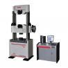 China Optional Capacity Hydraulic Universal Testing Machine Ac380v 50hz / Specified Power wholesale