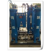Quality Cold Rolled Sheets N2 PSA Nitrogen Generator For Galvanizing Line Annealing System wholesale