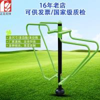 China Outdoor Playground Exercise Equipment For Adults 185 * 60 * 165 Cm wholesale