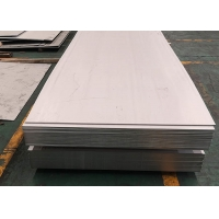 China 100mm 201 304 316L Hot Rolled Stainless Steel Sheet wholesale