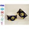 China High Grade Custom Kraft Paper Salad Bowls With Lids , Flexo / Offset Printing wholesale