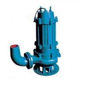 China WQ type Non-clog submersible sewage pump wholesale