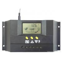 China 12V/24V &30A solar charger controller wholesale