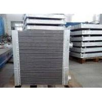 China Engineer Brazed / Welded Plate And Fin Heat Exchanger Heavy-duty Oil Radiator wholesale