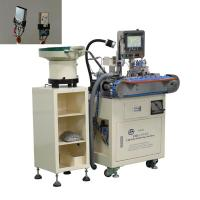 Buy cheap Multi Core Cable Stripping And Core Wire Twisting Usb Soldering Machine Constant from wholesalers