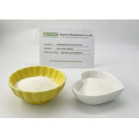 China Bovine Chondroitin Sulfate USP Granular For Tablet Compressing wholesale