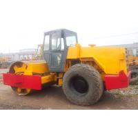 Quality Used road roller Dynapac CA250D - for sale in china for sale