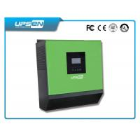 China Single Phase Inverter with Remote Control Function and High Efficiency on sale