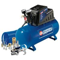 China 3-Gallon Hot Dog Air Compressor on sale