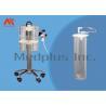 Quality Hospital Waste Liquid Suction Liner Bag Transparent with 1L 1.5L 2L for sale