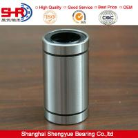 Quality Linear bearing series LM 10L uu HIWIN linear ball bearing for sale