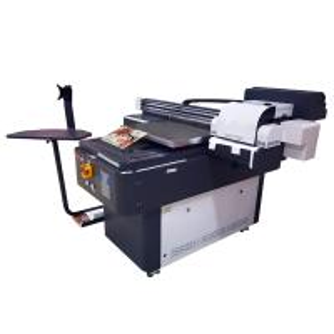 China Multi Function 6090 UV LED Flatbed Printing Machine Equipment New Design wholesale