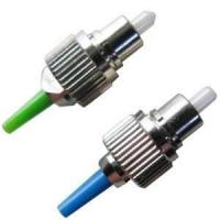 China 1310nm ST Fixed Fiber Attenuator 21 22 23 DB for network, Optical transmission system wholesale