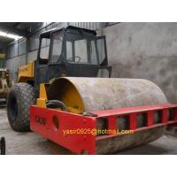 Quality used Dynapac CA30 road roller for sale