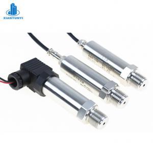 China pressure transducer 5v on sale