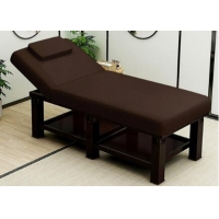 China OEM Wooden Portable Massage Table wholesale