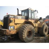 China Used Caterpillar 966f Wheel Loader wholesale