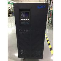 China 20KVA DSP Online UPS Power Supply With Isolate Transformer For Boiler Room wholesale