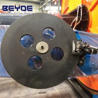China High Efficiency Core Laying Machine 10-40 R / Min Rotating Speed wholesale