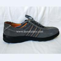 China Low-cut Security Work Shoes Electrical Resistant Labor Shoes wholesale