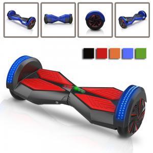 China 8 inch Smart Self Balancing Scooter, Smart Balance Wheel Power 700W 2 Wheel Electric Scoo wholesale