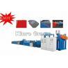 China SPVC Coil Mat / Carpet Extrusion Production Line wholesale