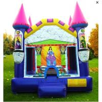 China Inflatable Bounce House/Inflatable Bounce House and Slide (LT-BC-121) wholesale