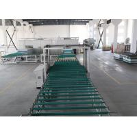 China Automatic Glass Transfer and Turning System , Glass Deep Processing On - line Solutions wholesale