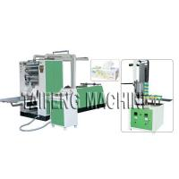 Quality Newest High Speed Tissue Paper Machine for sale