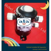 China OEM QUALITY Vetically installed Carrier parts oil separator carrier transicold refrigeration units wholesale