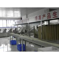 China Popular Instant Noodle Vermicelli Production Line Less Than 85db Noise CE Standard wholesale