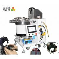 China Motor Coil Bundling Plastic Tie Machine Time Saving Easy Management Ce Certificated wholesale