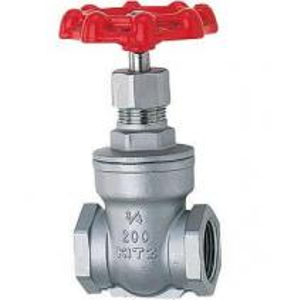 China screw end gate valve wholesale