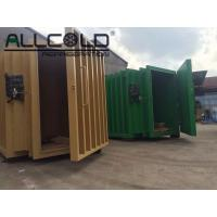 Buy cheap Painted Steel Vacuum Chiller 2 Pallets Lettuce , Brocolli , Watercress , Beansprouts from wholesalers