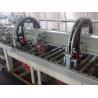 China Busbar Reversal / Converyor Busbar Fabrication Machine Length Suit For 1.5M-6M wholesale