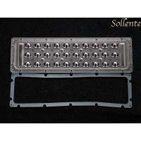 China 30W LED Parking Lot Lights Retrofit Kits Assembled MCPCB For Toll Station LED Lamp on sale
