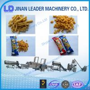 China automatic extruder Sala sticks service machinery wholesale