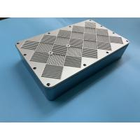 China High Polished Silver Aluminium Die Casting , High Pressure Die Casting wholesale
