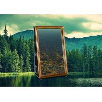 China High Accuracy Selfie Mirror Booth , High Precision Selfie Photo Mirror wholesale