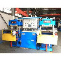 Buy cheap Hot Plate Vacuum Forming Machine Production Of Silicone Fresh Cover from wholesalers