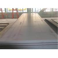 China Tear Drop Surface Hot Dip Galvanized Steel Sheet / GB Stainless Steel Plate wholesale
