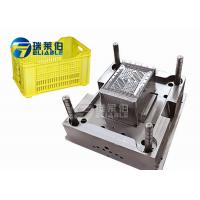 China Energy Saving Used Injection Molding Molds 1 Cavity To 48 Cavity Mould on sale