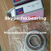 China Non Standard B40-188 Automobile Deep Groove Ball Bearing with Ceramic Balls wholesale