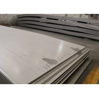 China ASTM AISI 316 Stainless Steel Sheet Mirror Surface For Decoration wholesale