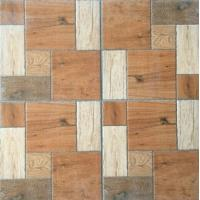 China Wear-Resistant OEM Ceramic Tiles 300x300mm Multicolor Tile Ink-jet printing Glazed Rustic wholesale